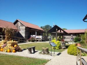 BitterSweet Cabin Village
