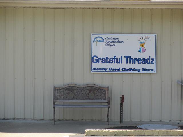 Grateful Threadz