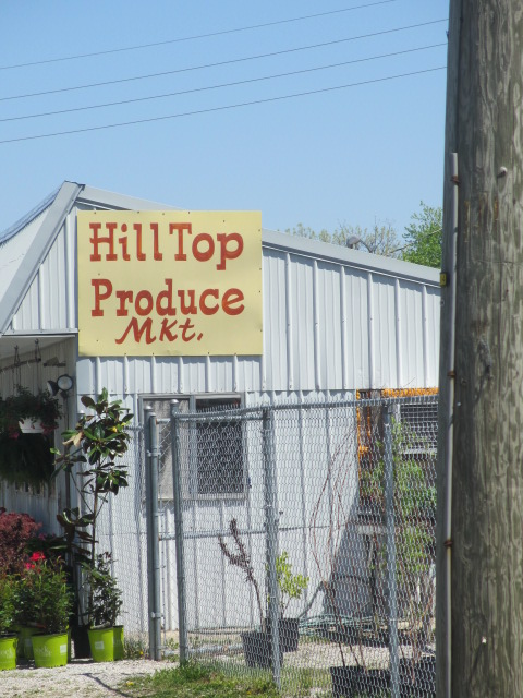 Hilltop Produce Market