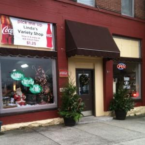 Linda's Variety Shop