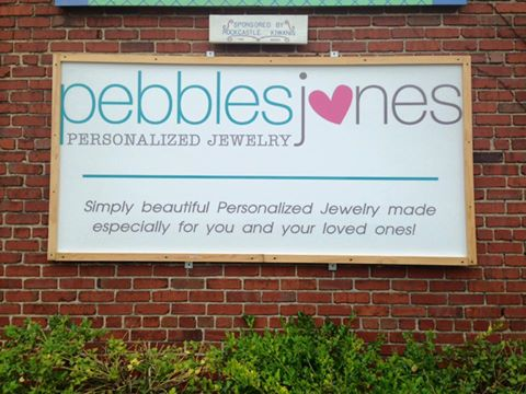Pebble Jones
