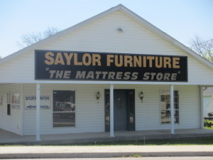 Saylor Furniture