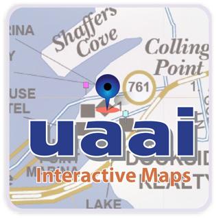 large uaai imaps ad